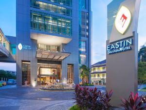 이스틴 그랜드 호텔 사톤  방콕