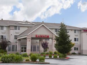Ramada Limited Redding