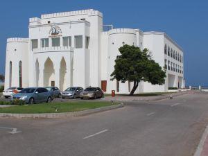 소하르 해변 호텔 (Sohar Beach Hotel)
