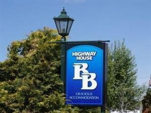 Highway House Boutique Bed and Breakfast