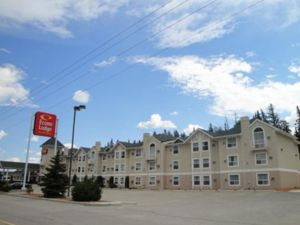 Econo Lodge and Suites Hinton