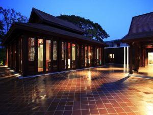 清邁137柱府(137 Pillars House Chiang Mai) 清邁