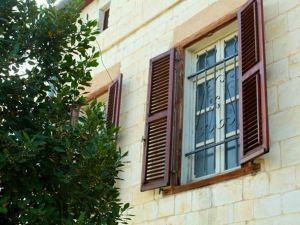 하이파 게스트하우스 (Haifa Guest House)