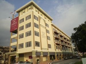 The Regency Hotel Seri Warisan Taiping