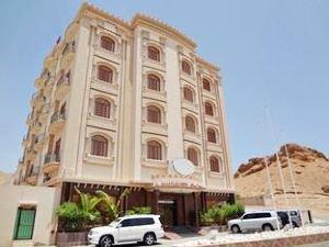 알 아이자 프라자 호텔 (Al Ayjah Plaza Hotel)