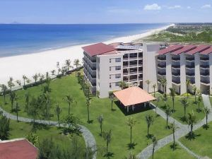 Sandy Beach Non Nuoc Resort Danang Vietnam Managed by Centara