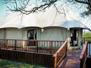 Thula Thula Game Lodge