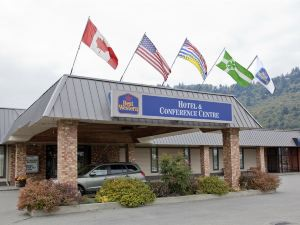 Best Western Rainbow Country Inn