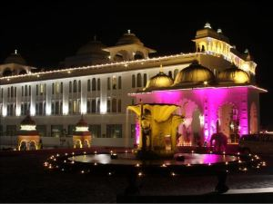 Sheraton Udaipur Palace Resort & Spa