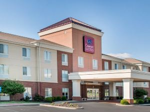 컴포트 스위트 (Comfort Suites French Lick)