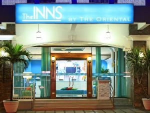 The Inns Bacolod by the Oriental