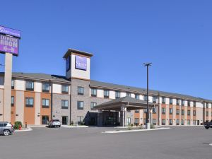Sleep Inn and Suites Miles City