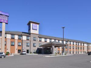 슬립 인 앤 스위트 마일스 시티 (Sleep Inn and Suites Miles City)