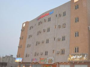 Aseel Sabya Apartments 2