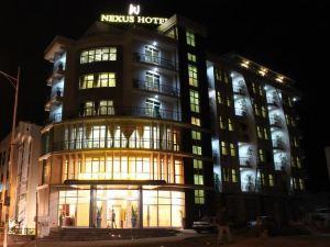 넥서스 호텔 (Nexus Hotel)