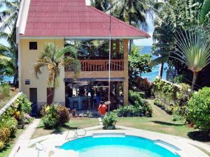 杜馬格特威爾沙灘潛水度假村(Wellbeach Dive Resort Dumaguete) 杜馬格特