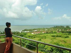 나크샤트라 비치 리조트 (Nakshatra Beach Resort)