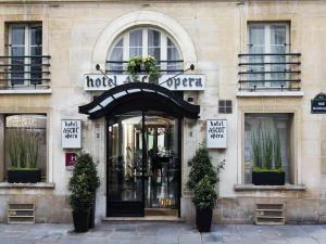 호텔 에스콧 오페라 (Ascot Opera)