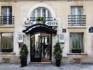 Ascot Opera Paris