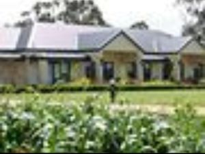 더 반 어코모데이션 (The Barn Accommodation Mount Gambier)