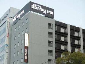 和歌山市紀州之湯多米豪華酒店(Hotel Dormy Inn Premium Wakayama) 和歌山市