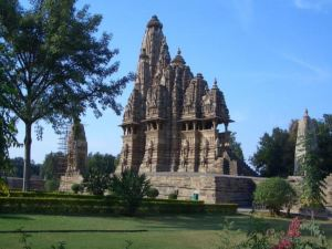 The Lalit Temple View, Khajuraho