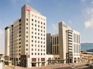 이비스 데이라 시티센터(ibis Deira City Centre Dubai)
