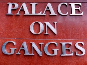 Palace on Ganges Hotel