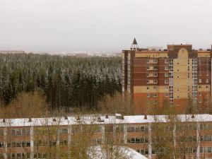 Nord City na Kommunisticheskoy 75/2