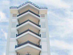 타이 빈 2 호텔 (Thai Binh II Hotel)