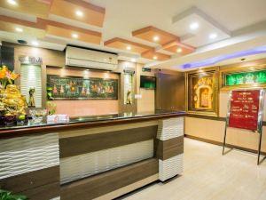 발라지 인 (Balaji Inn)