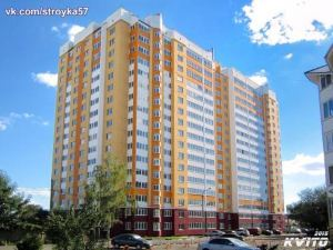 Apartment Pereulok Rechnoy 6