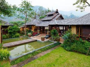 십산 리조트 앤 스파 매테앙 (Sibsan Resort & Spa Maeteang)