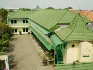 호텔 펄마타 히자우 시레본 (Hotel Permata Hijau Cirebon)