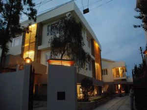 The Habitat Shillong Guest House - Asian Confluence