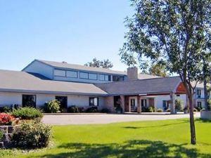 아메릭킨 디트로이트 레이크스(AmericInn Lodge & Suites - Detroit Lakes)