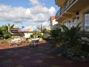 Strana Magnoliy Hotel