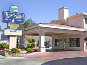 Travelodge Merced Yosemite