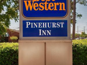 BEST WESTERN Pinehurst Inn