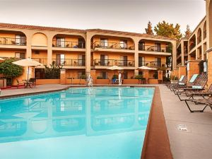 Best Western Plus Heritage Inn - Stockton