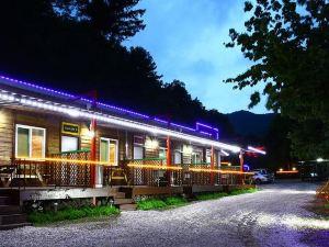 巴里洛切酒店(Bariloche Pension) 洪川郡