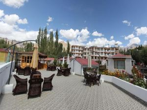 더 젠 라다크(The Zen Ladakh Hotel)