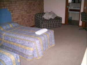 Spa Village Travel Inn Moree
