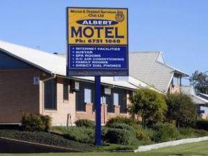 Albert Motel