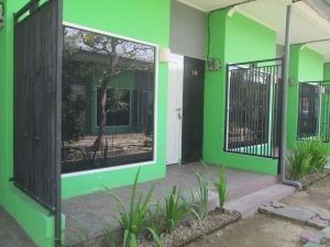 Pondok Daun Home Stay