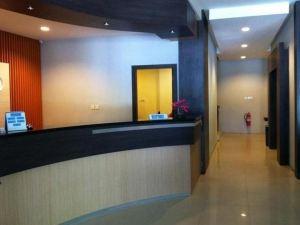 호텔 베누아 (Benua Hotel)