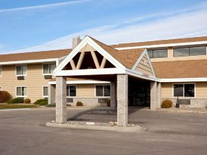 AmericInn Crookston