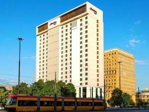햄프턴 바이 힐튼 바르샤바 시티 센터(Hampton by Hilton Warsaw City Centre)