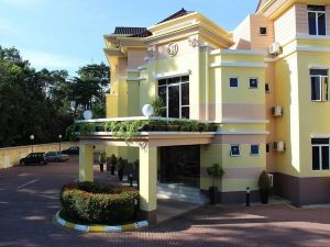 Jinhold Serviced Apartment Kuching