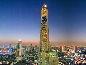 바이욕 스카이 호텔(Baiyoke Sky Hotel Bangkok)